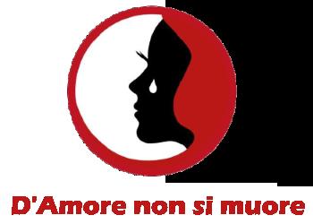 logo link Progetto d'Amore non si Muore