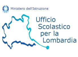 logo link Ufficio Scolastico Regionale - Lombardia