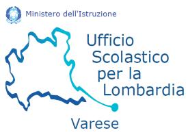 logo link Ufficio Scolastico Territoriale di Varese