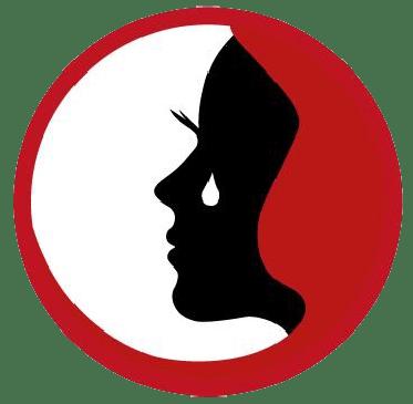 Logo primo classificato al concorso D'Amore non si muore