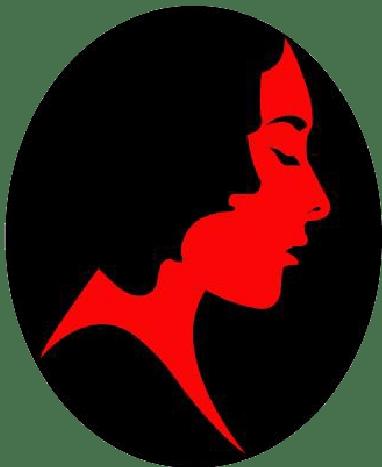 Logo secondo classificato al concorso D'Amore non si muore