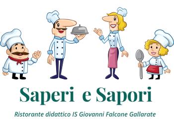 logo link Ristorante Saperi e Sapori